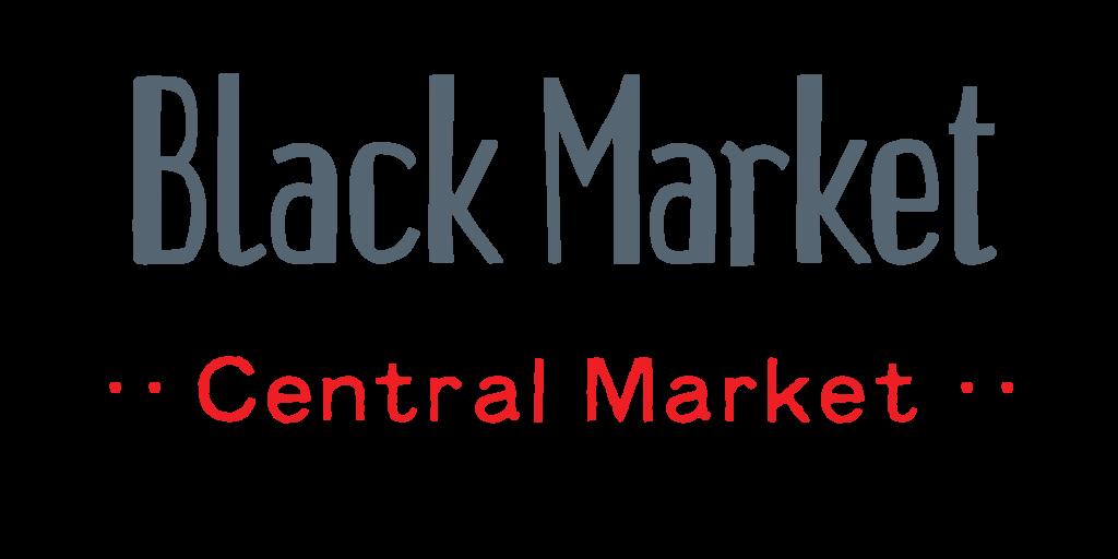 Team 2: Black Market